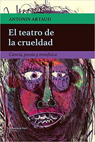 El teatro de la crueldad