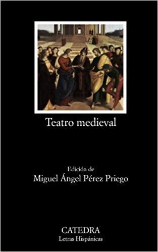 Teatro medieval